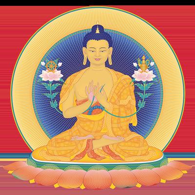 Buddha-Maitraya