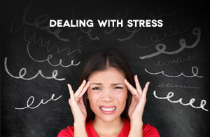 Meditation Day Course - Dealing with Stress