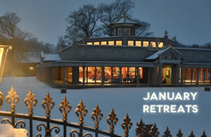 Retreats in The Lake District