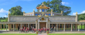 Kadampa International Temple for World Peace